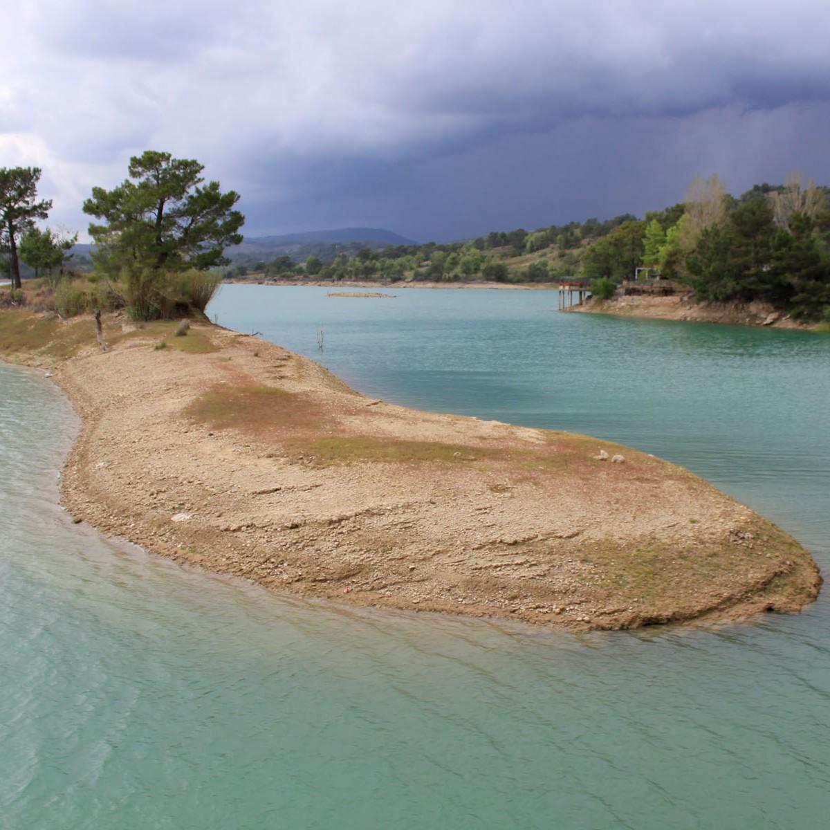 sweetwater island